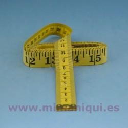 Cinta mètrica clàssica per...