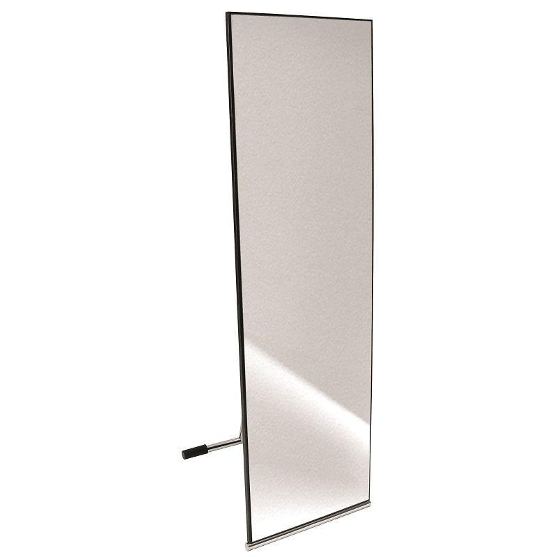 Espello para probador pregable.