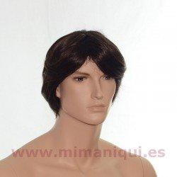 Maniquí caballero Gerardo 01