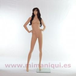Mannequin Senhora Eva 01