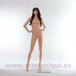 Maniquí señora Eva 01